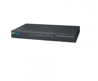 Unitate Centrala VoIP de Management - Elite