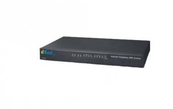 Unitate Centrala VoIP de Management - Enterprise