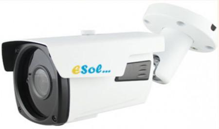 Camera IP 5 Megapixeli / IR 40M - ESVZ5M/5X