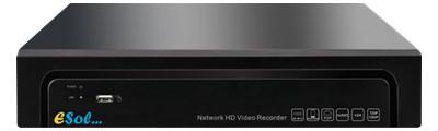 NVR 32 canale video H.265 – Funcții Inteligente - EN265/216-8PoE