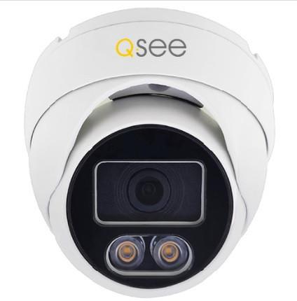 Camera AHD 5 MP lumina calda - QH8523D