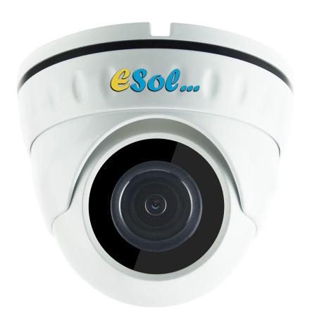 Camera AHD 5MP Esol D500L-20A