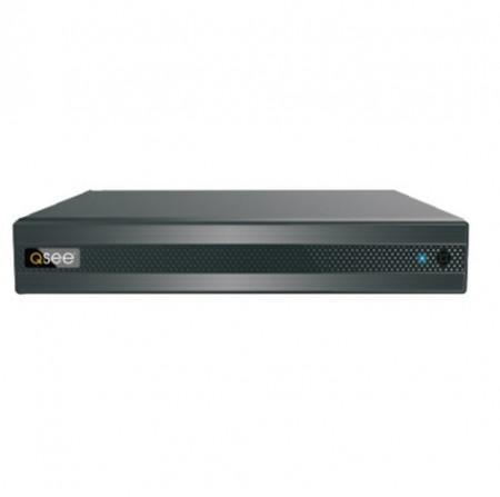 DVR Hybrid High Resolution 6 Canale 8MP QVD5104
