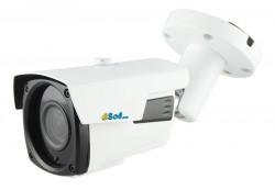 Camera ZOOM Motorizat Optic5X / Auto Focus / 8 MP ESVZ-S4K/5X-6