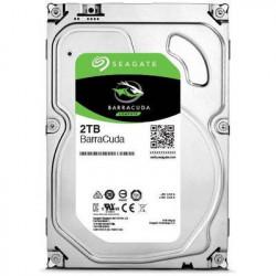 HDD 2TB Seagate, Serial ATA3, 7200rpm, 64 Mb