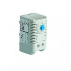 Termostat analog, Normal deschis, Temp 0-60 grade Celsius