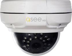 Camera video DOME IP 2MP (cadou 30m cablu UTP + Adaptor POE) - QTN8032D