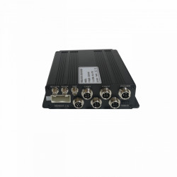 DVR AUTO 4 canale video 2 MP REAL (1080p) AHD