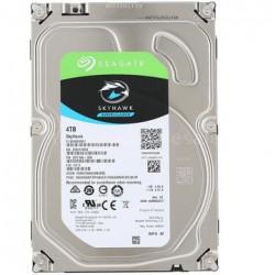 """HDD 4 TB Seagate Surveillance (3.5"""",4TB,64MB, SATA, 6Gb/s)"""