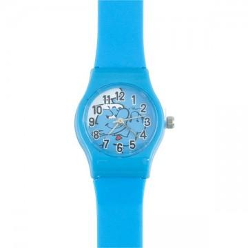 "Ceas de mana pentru copii ""The Smurfs"""