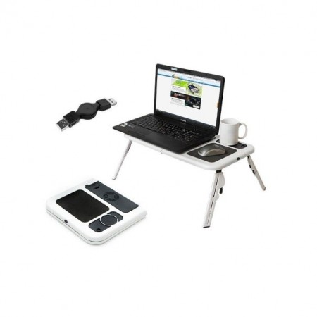 E-table masa laptop