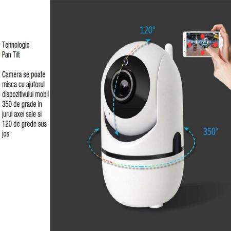 camera wirless