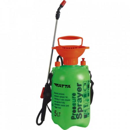 Pompa manuala de pulverizat, capacitate de 5 litri