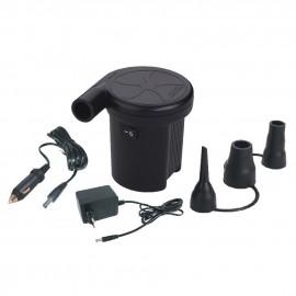 Pompa pentru umflat si desumflat saltele, piscine, colace