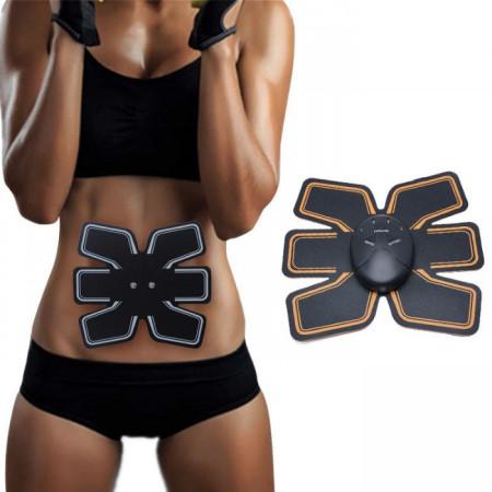 Aparat abdomen SixPack EMS