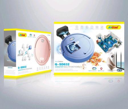 aspirator smart
