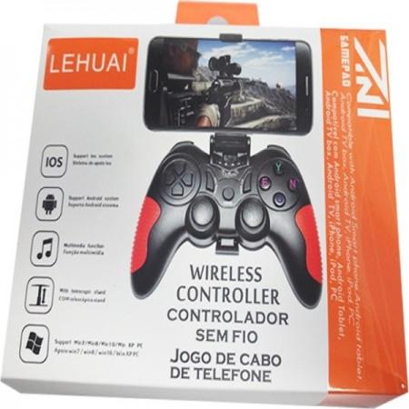 Controler wireless pentru telefoane mobile