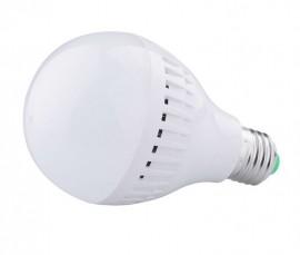 Bec economic E27 cu LED 12W