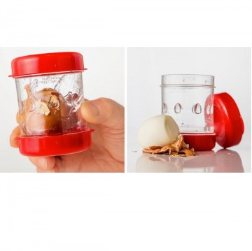 Decojitor pentru oua fierte