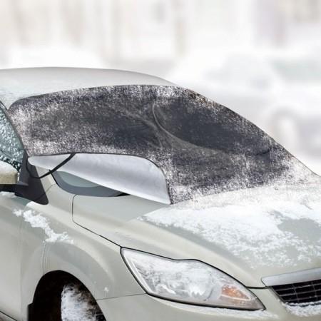 Parasolar auto de exterior pentru parbriz
