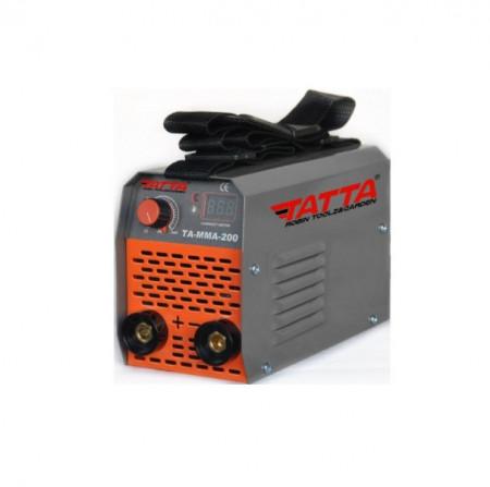 Aparat de sudura invertor, electrod 1.6-3.2mm, curent alternativ 220-240V,