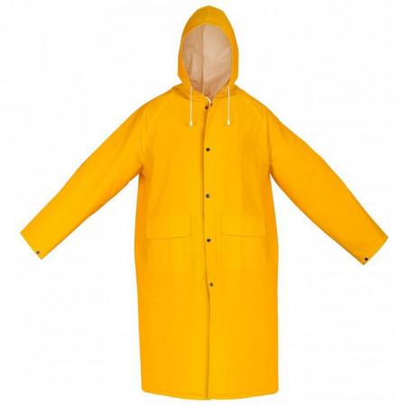 Pelerină impermeabilă de ploaie, cu glugă, XXL