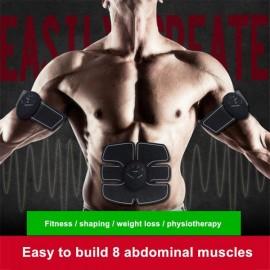 Dispozitiv pentru abdomen, brate si picioare