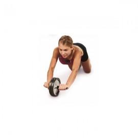 Roata pentru abdomene LiveUp Sports