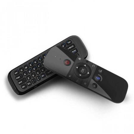 Telecomanda inteligenta cu control vocal pentru SMART TV
