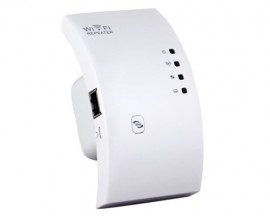 Amplificator retea semnal wireless - repeater WiFI