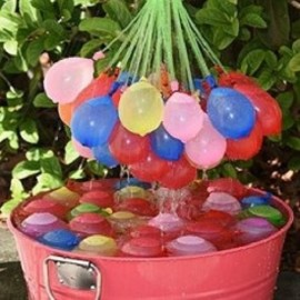 Baloane de apa