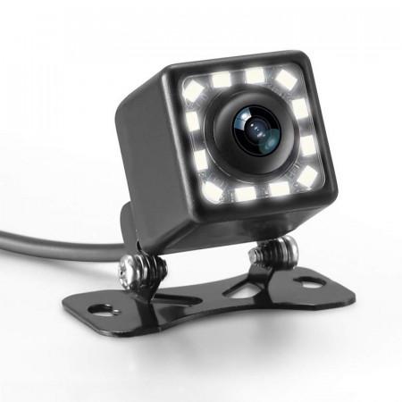 Camera auto video marsarier