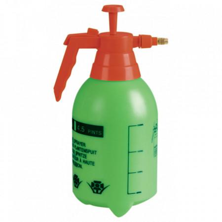Pompa manuala de pulverizat, capacitate de 2 litri