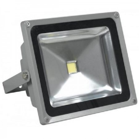 Proiector exterior Slim 50W LED