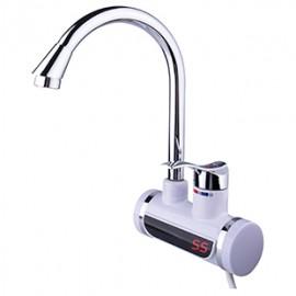 Robinet instant pentru apa calda cu afisaj digital - 3000W