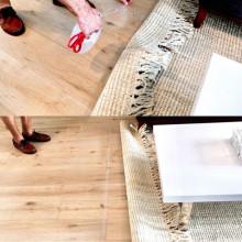 Bandă dubla adeziva, reutilizabilă și lavabilă, lungime 3 metri