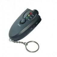 Detector Alcool tip Breloc