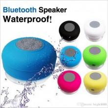Mini boxa portabila cu speaker si bluetooth rezistenta la apa, BTS-06