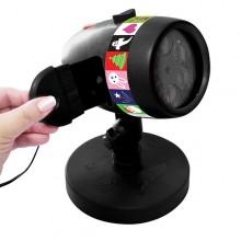 Proiector laser Slide Show