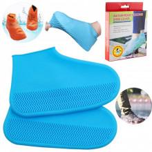 Protectii impermeabile pentru pantofi, marime S