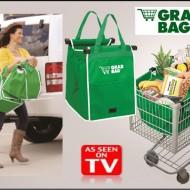 Sacosa Grab Bag