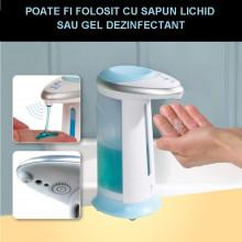 Dozator sapun lichid Magic Soap (cu senzor)