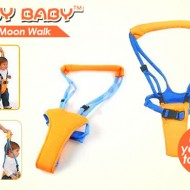 Ham pentru bebelusi Moby Baby Moon Walk