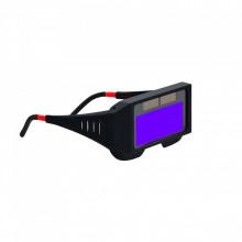 Ochelari de protectie pentru sudura cu auto-intunecare