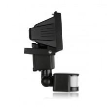 Proiector 60 LED Cu Panou Solar Si Senzor De Miscare