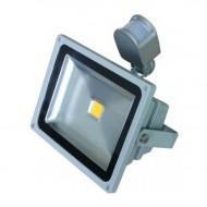 Proiector Led cu senzor de miscare 10W