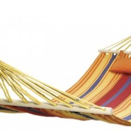 Set hamac+perna+set accesorii de fixare