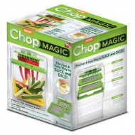 Tocator de legume Chop Magic