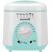 Friteuză electrica cu termostat, 950 W, capacitate 1 Litru