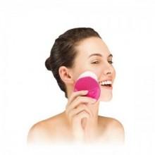 Mini aparat de masaj facial si curatarea tenului